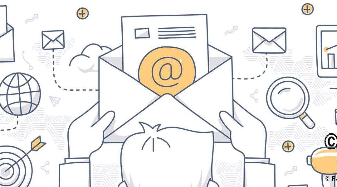 Email – Newsletter