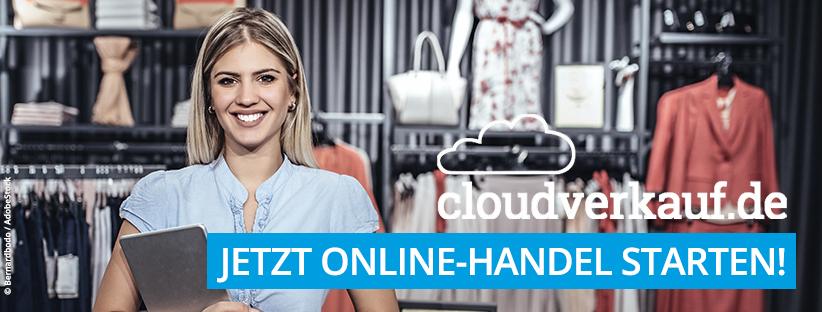 Mit einem Online-Shop neue Wege gehen!
